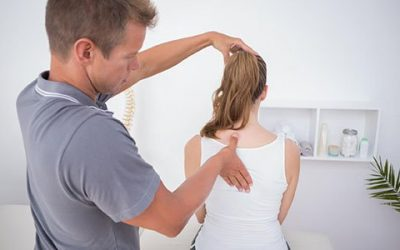 Tips From A Chiropractor To Ease Back Pain